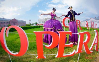 Operafest Tulchyn 2019