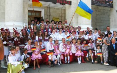 Фестиваль німецько-української культури Кронау-фест