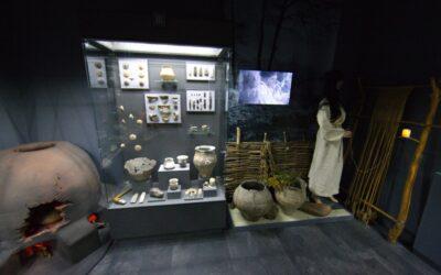Популяризація пам'яток археології