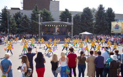 «Fest-party у селянській хаті!» у Покровській ОТГ