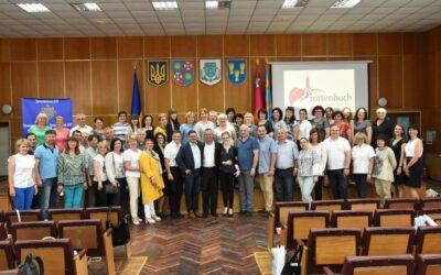 III-тя всеукраїнська конференція «Культура і креативні індустрії як основа розумної стратегії розвитку малих територій»