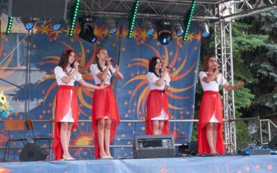 Фестиваль «Fest party у селянській хаті»