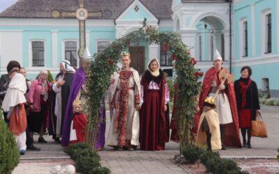 Фестиваль «Князівський шлях до трону»