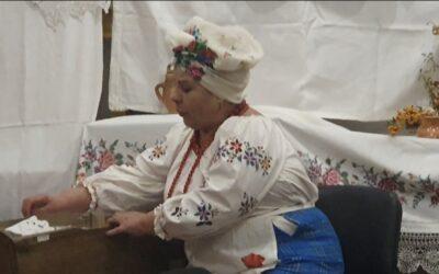 Фестиваль «Козацькі пісні та вірші»