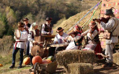 Фестиваль бойківської культури «Бойє»