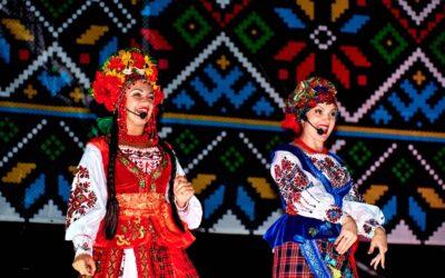 Любашівка – столиця української ковбаси
