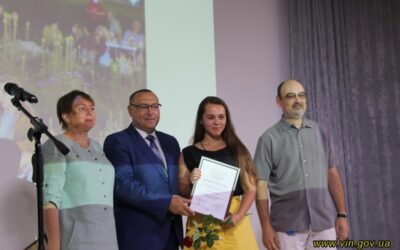 На Вінниччині підбили підсумки «OPERAFEST-TULCHYN-2019»