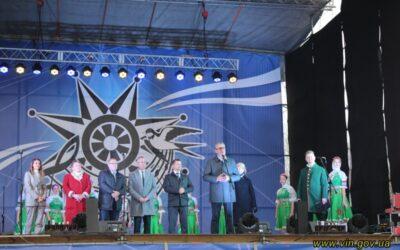 Владислав Скальський: Тульчин- місто, яке співає