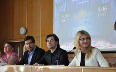 Всеукраїнський практичний форум «Культура та креативні індустрії – як основа розумної стратегії розвитку малої території»