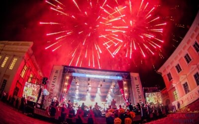 Більше 400 зірок опери і багато гучних прем'єр! Фестиваль OPERAFEST TULCHYN у серпні здивує всіх