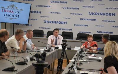 IV міжнародний фестиваль OPERAFEST TULCHYN-2021 – знакова мистецька подія, яка 27-29 серпня вразить всю Україну