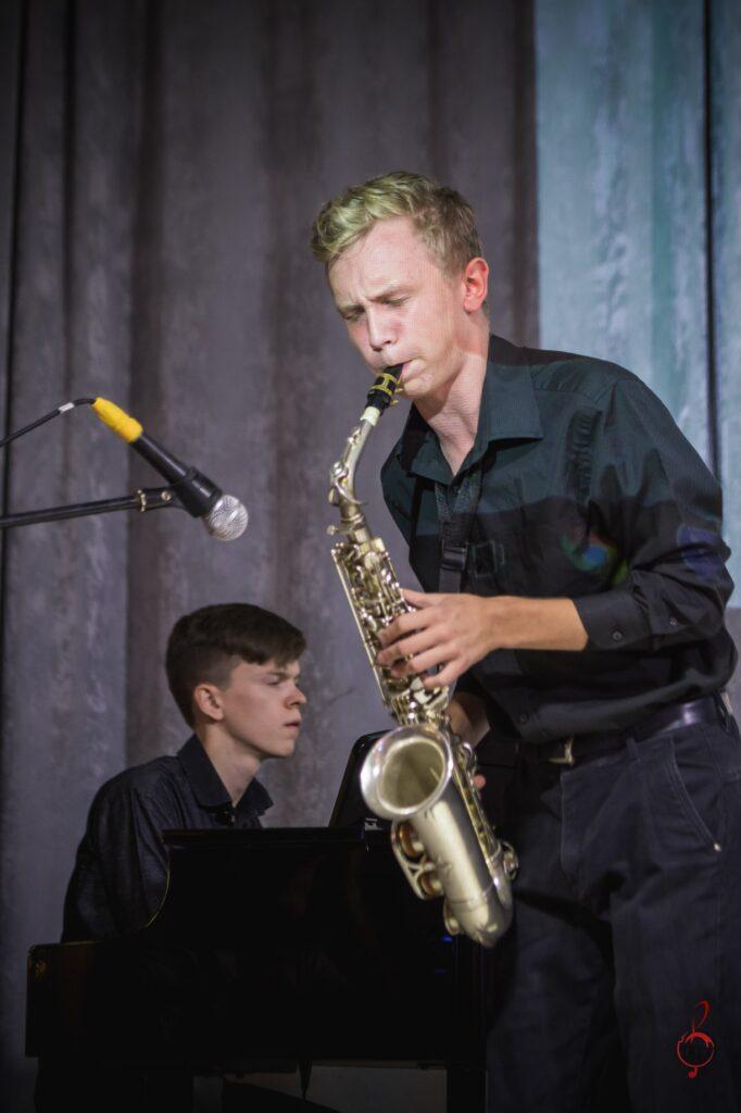 Молодих музикантів запрошують у «Джазову Не Школу»! Проект унікальний і безкоштовний